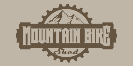 Mountain Bike Shed