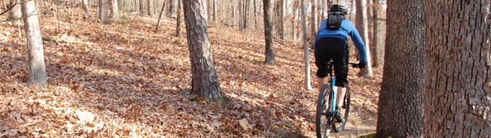 Ozark Trail - Middle Fork Segment