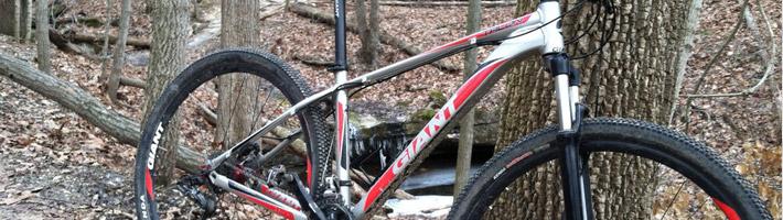 New Rider Checklist