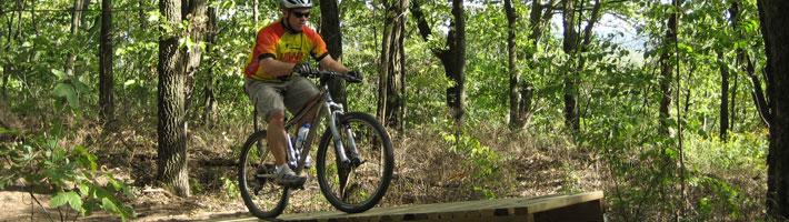 Trail Riding Primer