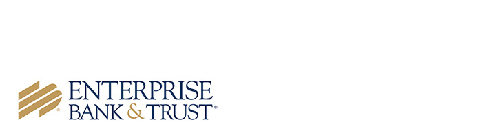 Enterprise Bank & Trust header