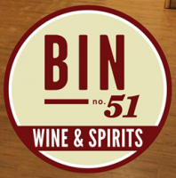 Bin 51 Wine and Spirits