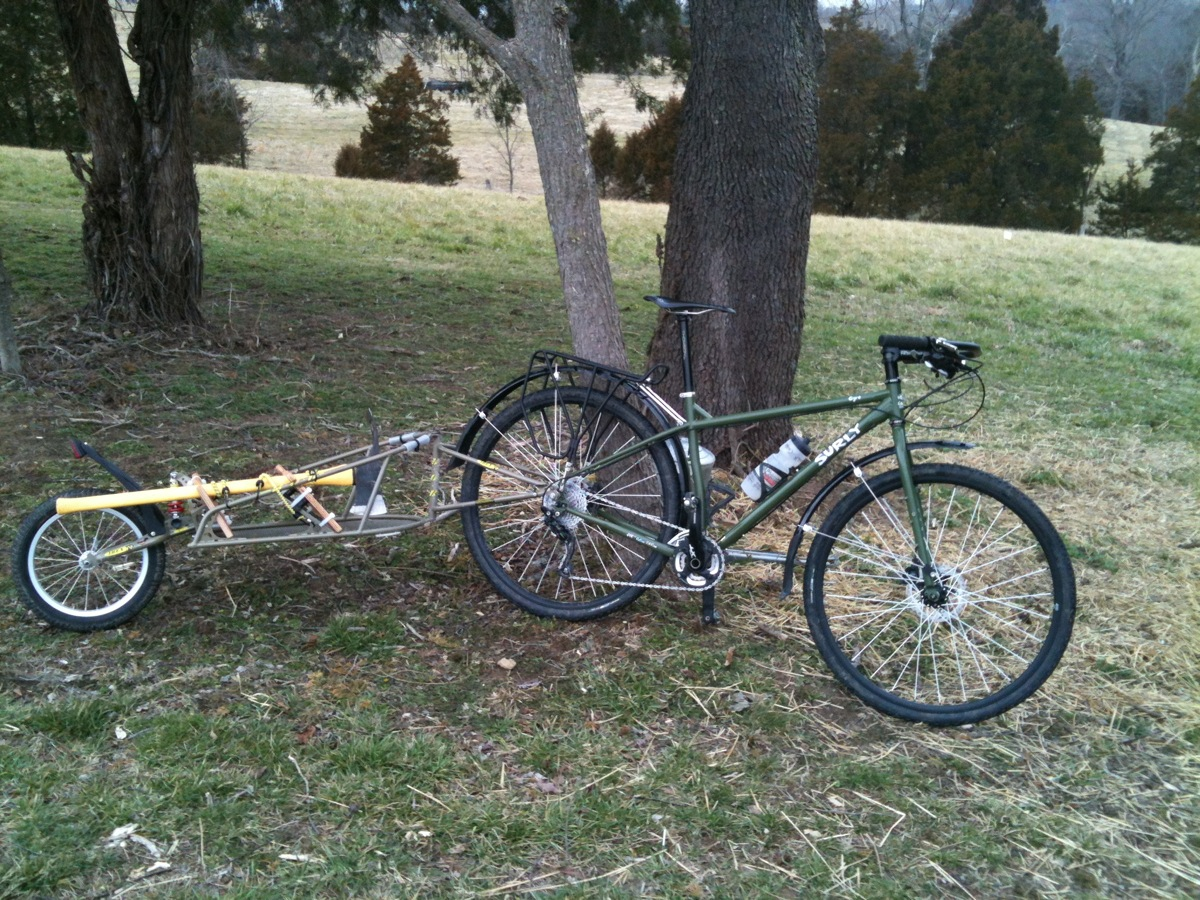fbf28fa0d45 The Duke of Surl: First Impressions of the Surly Ogre   Gateway Off ...