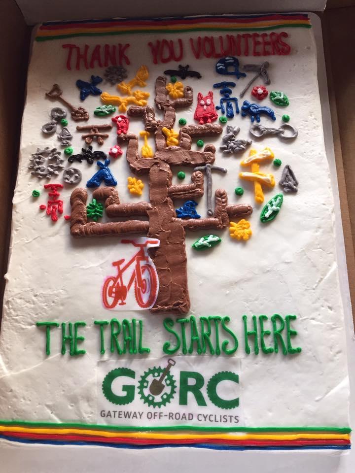 GORC Cake 2016