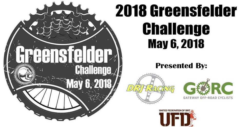 2018 Greensfelder Challenge