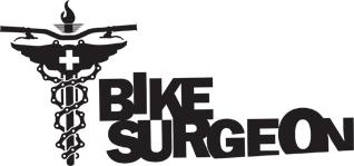 Bike Surgeon - Logo