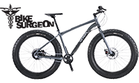 2016 Fat Bike Raffle - Donation by Bike Surgeon