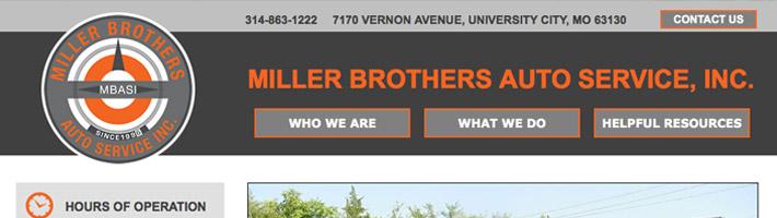 Miller Brothers Auto >> Miller Brothers Auto Service Gateway Off Road Cyclists