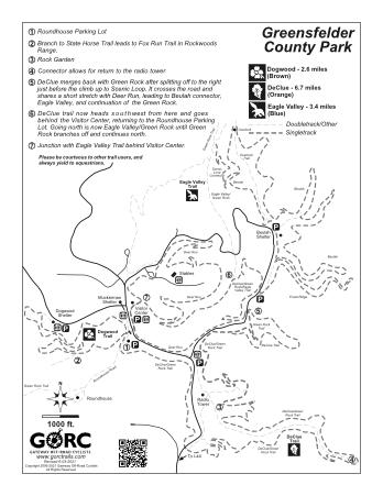 Greensfelder Overview