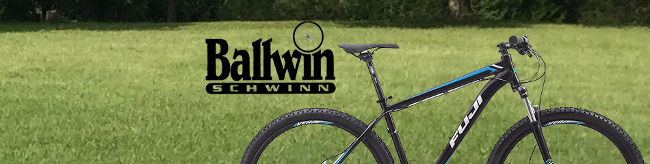 Fall 2016 Bike Raffle Presented by Ballwin Cycles