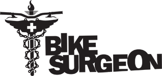 Bike Surgeon - logo