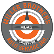 Sponsor - Miller Brothers Auto Service