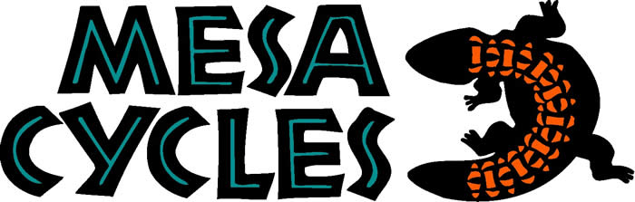 Mesa Cycles - logo