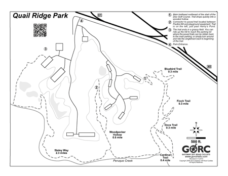 Quail Ridge Preview Image