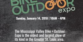 2018 Bike Expo Flyer