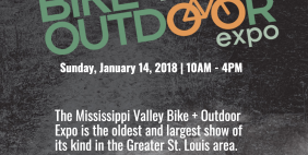 2018 Bike Expo Flyer