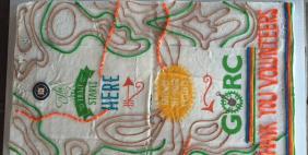 GORC Cake - 2015