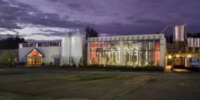 Schlafly Bottleworks in Maplewood, MO