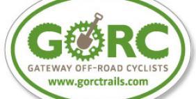GORC Sticker