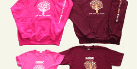 GORC Clothing - Hoodie and T-shirt